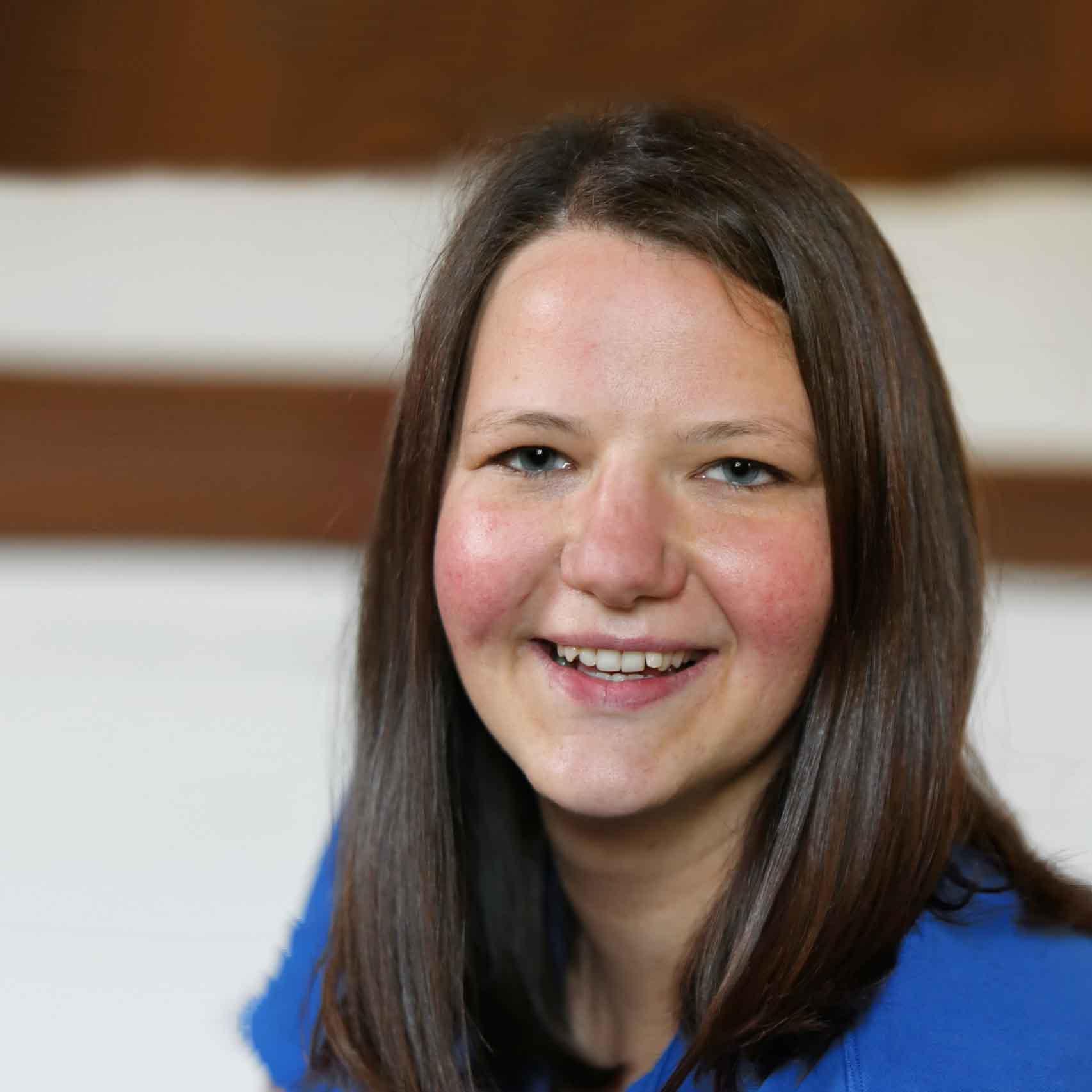 Angelika Maiocchi-Spatz - Physiotherapeut PHYSIOVITAL
